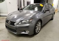 2014 Lexus Gs 350 Beautiful Pre Owned 2014 Lexus Gs 350 4dr Sdn Rwd