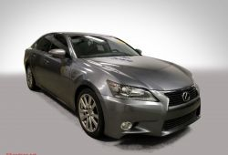 Awesome 2014 Lexus Gs 350