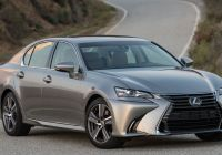 2014 Lexus Gs 350 Inspirational 2019 Lexus Gs Gs 350 Rwd Features and Specs