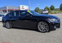 2014 Lexus Gs 350 Lovely Pre Owned 2014 Lexus Gs 350 350 Rwd 4dr Car