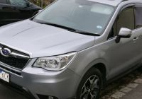 2014 Subaru forester Lovely File 2013 Subaru forester Sj My13 2 0d S Wagon 2015 06 18