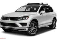 2014 touareg Seating Specs Awesome 2017 Volkswagen touareg V6 Executive 4dr All Wheel Drive 4motion Specs and Prices