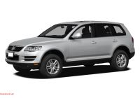 2014 touareg Seating Specs Fresh 2010 Volkswagen touareg Specs and Prices