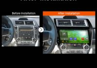 2014 toyota Camry New Concise Tutorial On the Removal and Installation Of A 2012