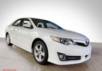 2014 toyota Camry Se Best Of Pre Owned 2014 toyota Camry Se