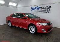 2014 toyota Camry Se Best Of Pre Owned 2014 toyota Camry Xle
