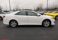 2014 toyota Camry Se Fresh Pre Owned 2014 toyota Camry Se Fwd Sedan