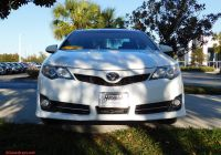 2014 toyota Camry Se Fresh Pre Owned 2014 toyota Camry Se