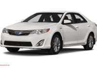 2014 toyota Camry Se Lovely 2014 toyota Camry Hybrid Specs and Prices