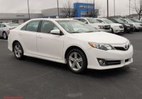 2014 toyota Camry Se Luxury Pre Owned 2014 toyota Camry Se Fwd Sedan
