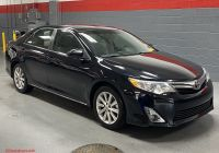 2014 toyota Camry Se New Pre Owned 2014 toyota Camry Xle