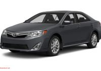 2014 toyota Camry Se Unique 2014 toyota Camry Specs and Prices