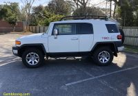 2014 toyota Fj Cruiser Awesome Pre Owned 2014 toyota Fj Cruiser 4wd 4dr Auto