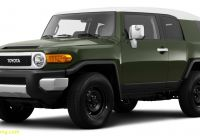 2014 toyota Fj Cruiser Best Of Amazon 2014 toyota Fj Cruiser Reviews and