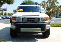 2014 toyota Fj Cruiser Unique Pre Owned 2014 toyota Fj Cruiser 4dr 4wd at