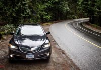 2015 Acura Mdx Fresh 2015 Acura Tlx V6 Sh Awd Test Drive Review