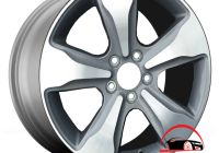 2015 Acura Mdx Fresh Pin On original Factory Wheels Rims