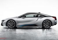 2015 Bmw I8 Luxury 2014 Bmw I8 Hybrid Side View Wallpaper