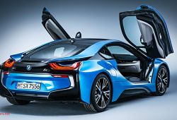 Awesome 2015 Bmw I8