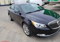 2015 Buick Lacrosse Lovely 2014 Buick Lacrosse for Sale In Highland Park Mi