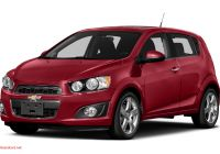 2015 Chevrolet sonic Hatchback Interior Fresh 2015 Chevrolet sonic Ltz Manual 4dr Hatchback Specs and Prices