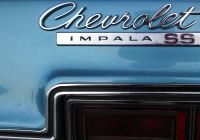 2015 Chevy Impala Awesome Chevy Impala Ss Classic Cars at Craig S Car Care