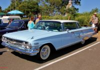 2015 Chevy Impala Beautiful File 1960 Chevrolet Impala Hardtop Sedan