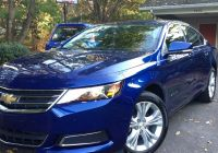 2015 Chevy Impala Lovely Modern Vehicles