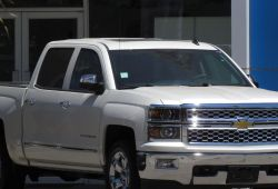 Unique 2015 Chevy Silverado 1500 4×4