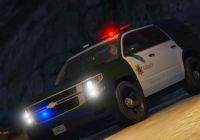 2015 Chevy Tahoe Best Of San andreas Sheriff S Tahoe 2015 Ppv Gta5 Mods