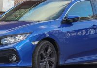 2015 Civic Si Beautiful Honda Civic Tenth Generation