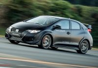2015 Civic Si Best Of Quick Drive Honda Turbo Engines and Future Powertrain Tech