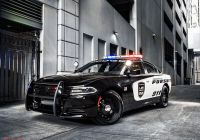 2015 Dodge Charger Inspirational Dodge S New Charger Gives Cops Eyes In the Backs Of their