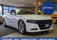 2015 Dodge Charger Rt Beautiful Pre Owned 2017 Dodge Charger R T with Navigation