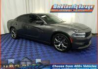 2015 Dodge Charger Rt Inspirational Pre Owned 2015 Dodge Charger Sxt Rwd 4dr Car