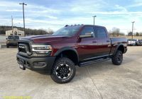 2015 Dodge Ram Beautiful Used 2019 Ram 2500 for Sale at Ultimate Auto Group Inc