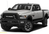 2015 Dodge Ram Fresh 2018 Ram 2500 Power Wagon 4×4 Crew Cab 149 In Wb Equipment