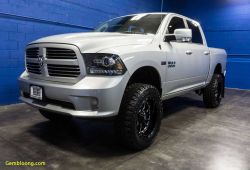Luxury 2015 Dodge Ram