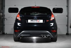 Lovely 2015 ford Fiesta St Performance Parts
