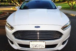 Awesome 2015 ford Fusion