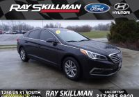 2015 ford Fusion Lovely 1739 Used Cars In Stock Indianapolis