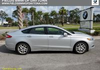 2015 ford Fusion Se Awesome Pre Owned 2015 ford Fusion Se Fwd 4dr Car