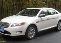 2015 ford Fusion Unique ford Taurus Sixth Generation