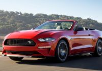 2015 ford Mustang Ecoboost Best Of ford Mustang Features and Specs