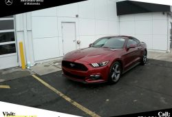 Fresh 2015 ford Mustang Ecoboost