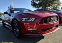 2015 ford Mustang Ecoboost Luxury Pre Owned 2015 ford Mustang Ecoboost Premium Rwd 2d Coupe