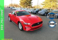 2015 ford Mustang Ecoboost New Pre Owned 2019 ford Mustang Ecoboost Rwd Ecoboost Fastback
