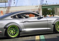 2015 ford Mustang Gt Elegant 2015 ford Mustang Gt [rtr Spec5