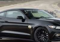 2015 ford Mustang Gt Fresh This is What A 195 Mph ford Mustang Looks Like