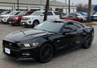 2015 ford Mustang Gt Lovely Certified Pre Owned 2015 ford Mustang Gt Pre Rwd Coupe